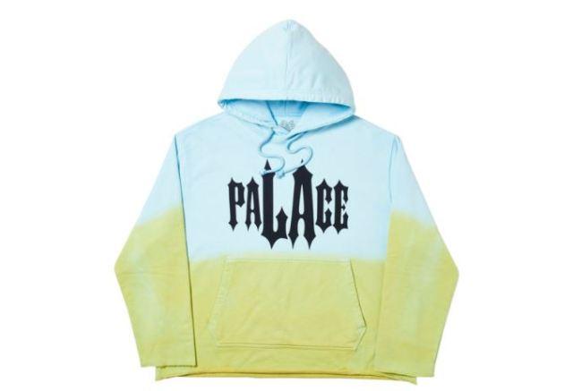 PALACE LA
