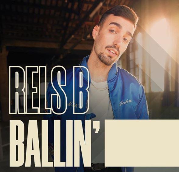 videoclip de Ballin '