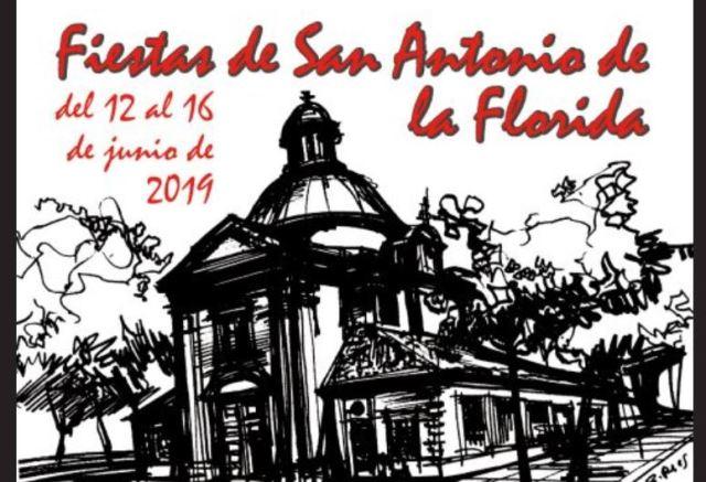 Reincidentes y Las Chillers, conciertos de las fiestas de San Antonio de la Florida 2019 en Moncloa-Aravaca