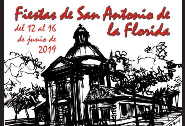 Fiestas de San Antonio de la Florida 2019
