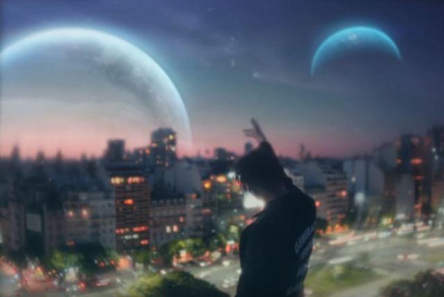 Llega el Kidd Keo más enamorado con «Moon Talk»