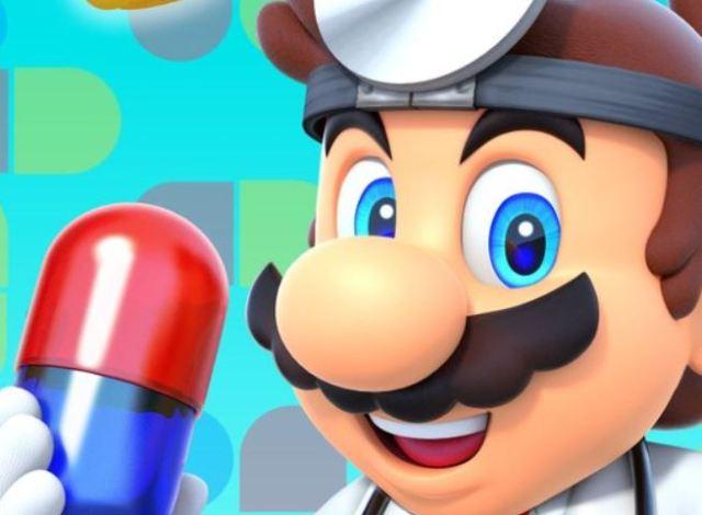 El juego Doctor Mario World de Nintendo ya está disponible para descargar