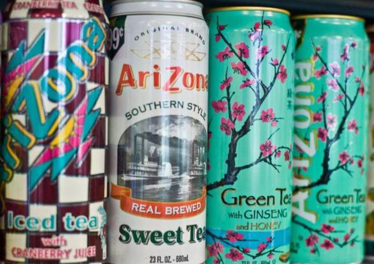 AriZona en el mercado del cannabis