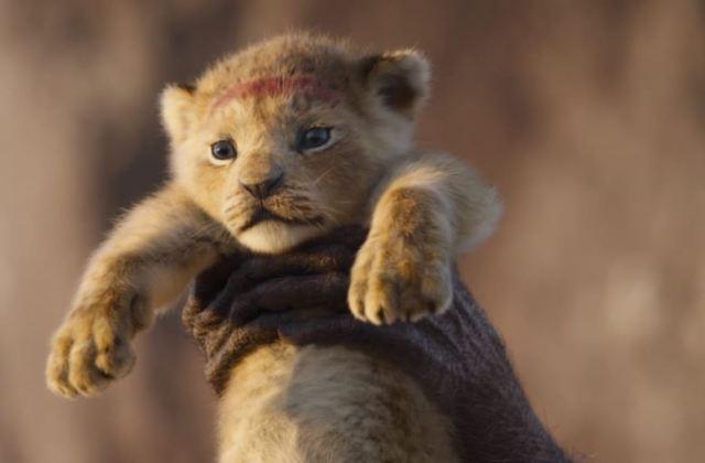 'El Rey León' supera a 'Frozen' como película animada de mayor recaudación