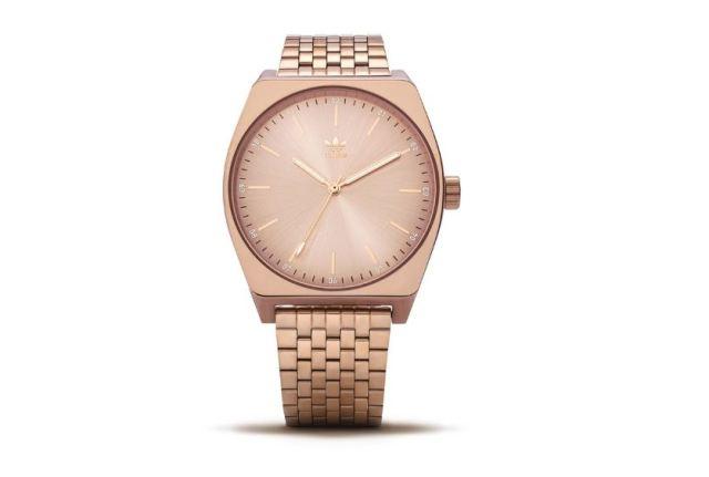 ¿Rolex o adidas? Llega el reloj de lujo de la marca deportiva