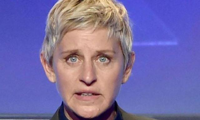 Ellen DeGeneres, entre las famosas con más seguidores falsos de Instagram