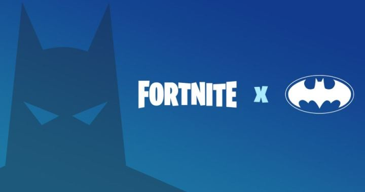 fortnite con batman
