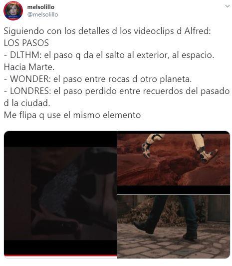 londres de Alfred García