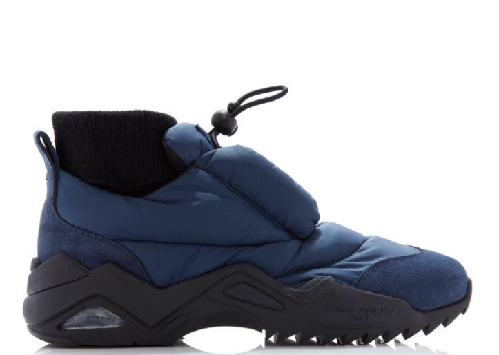 zapatillas acolchadas