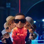 Que Tire Pa Lante de Daddy Yankee, la explosión del baile ha llegado