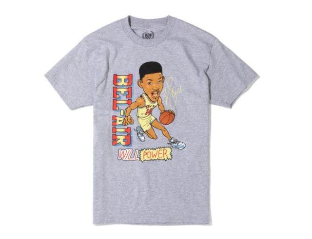 segunda colección Fresh Prince Bel Air