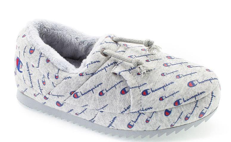 zapatillas para casa de champion