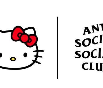 hello kitty x anti social social