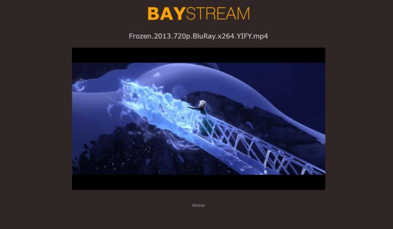 baystream