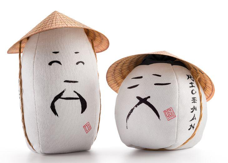 embalaje para arroz