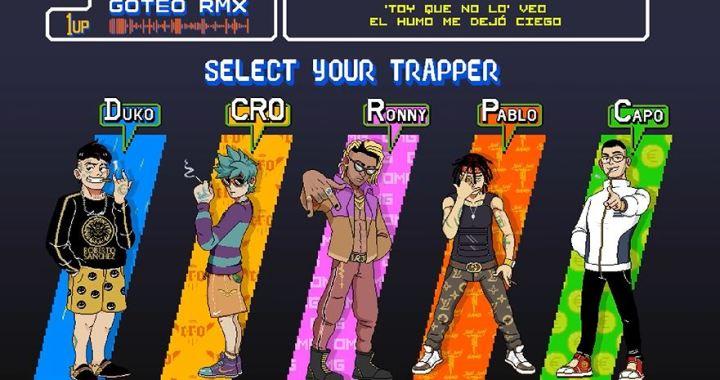 goteo remix