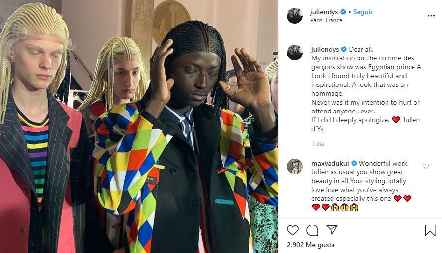 pelucas de trenzas africanas