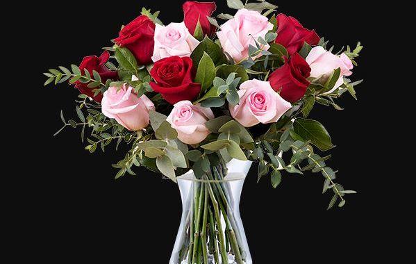 como regalar flores