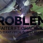 Problems de Jarfaiter ft Chacheblack, nuevo tema que suena duro