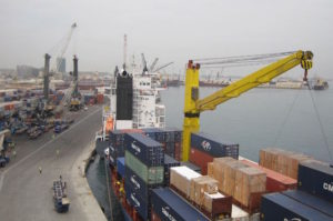 AFRICAN BUSINESS-APM-Terminals-Ports-Development-Can-Boost-Africa-Trade