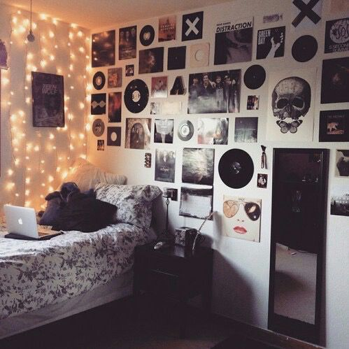 "AESTHETIC // A ""GUIDE"" - Room Decor - Wattpad on Room Decor Aesthetic id=50962"