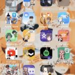 Haikyuu Anime App Icon Anime Wallpaper Hd