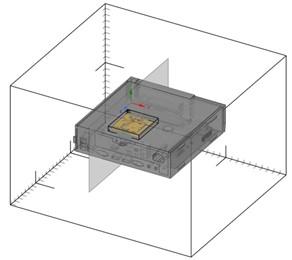 FDTD Sub-Grid Modeling