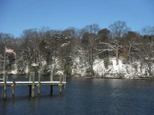 snowy mill creek