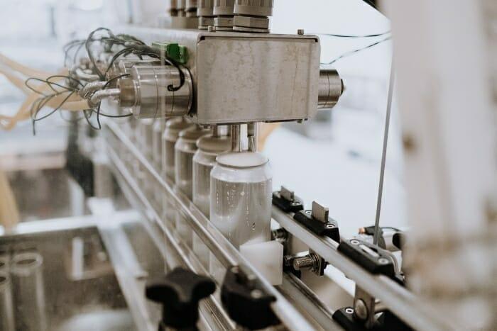 Tipos de sensores industriales