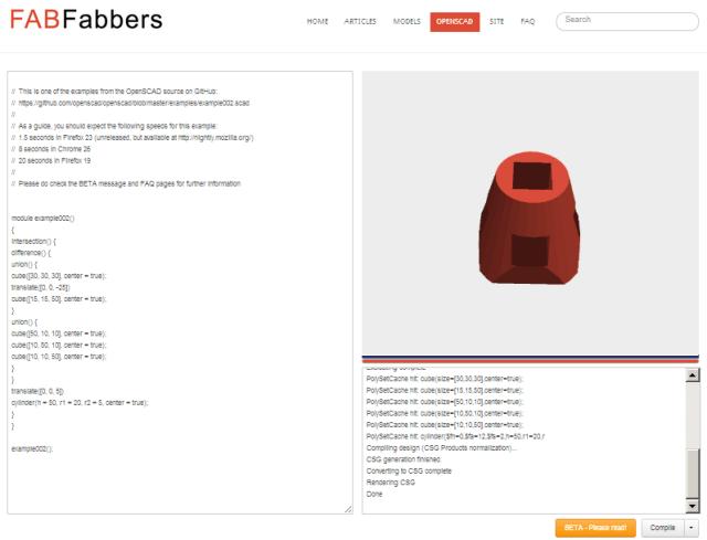 FABFabbers screenshot