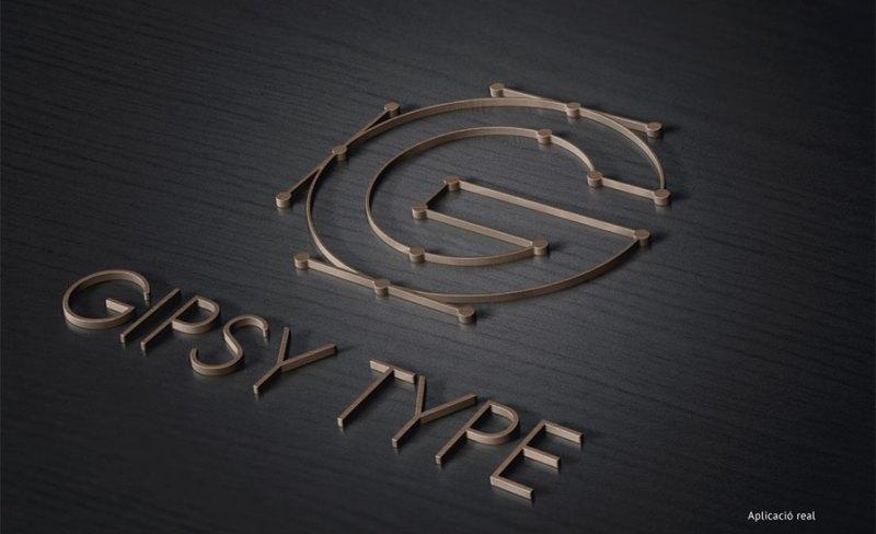 Gipsytype / Àlex Recio