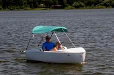 eco-friendly watercraft