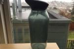 Disposable Packaging. Credit Roddy Scheer One way to cut down om disposable packaging is to get a reusable water bottle. Credit: Roddy Scheer Photography http://www.roddyscheer.com