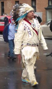Native Nations March