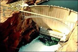 Photo: Glen Canyon Dam