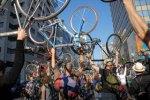 biking - © Gabriella Sarlay / Alliance for Biking