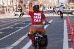 bike-friendly cities © San Francisco Bike Coalition