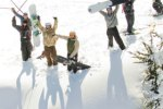 Ski the Sustainable Slopes Winter Resorts Are Greening their Operations