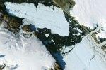 climate politics © Nasa Earth Observatory