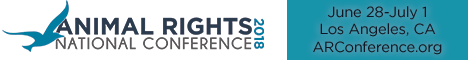 Animal Rights National Conference 2018