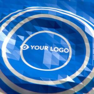 Polygon Ripple Logo