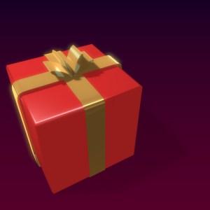 Present Outro