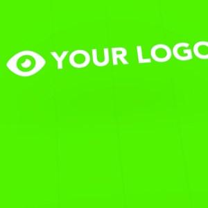 Tiles Logo Stinger