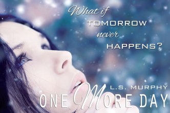 One More DAy, Time Piece by Anna Simpson