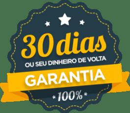 Garantia de 30 dias - Emagrecer de Vez