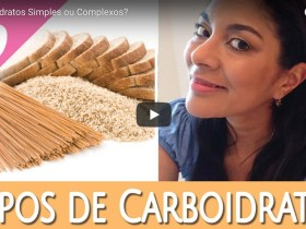 Tipos de carboidratos