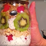 Overnight oats blog Emagrecer Certo