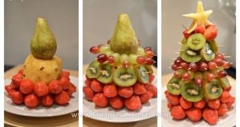 arvore frutas natalina comestivel blog emagrecer certo