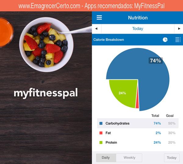 myfitnesspal-app