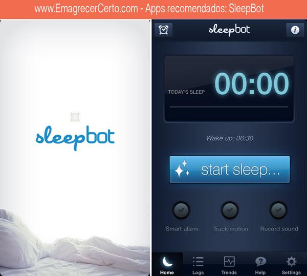 sleepbot-app